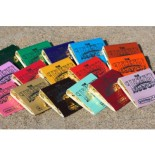 Incense - MATCH Assorted - 00